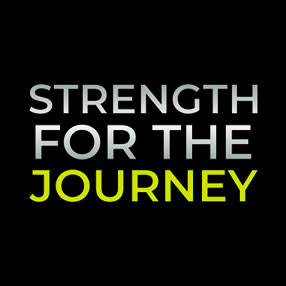 Strength For The Journey in The Woodlands,TX 77381