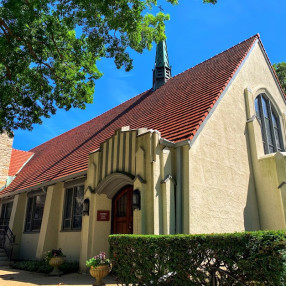 St. Matthew's Episcopal Church in Evanston,IL 60201