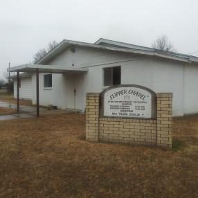 Flipper Chapel A.M.E. Church in Taft,OK 74463