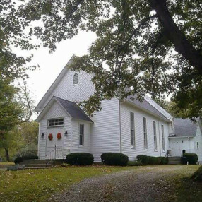 Dunaway United Methodist Church in Winchester,KY 40391