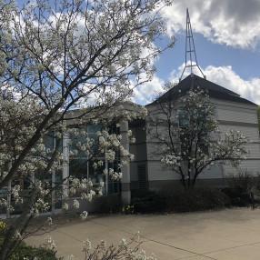 Prince of Peace Lutheran Church in Portage,MI 49024