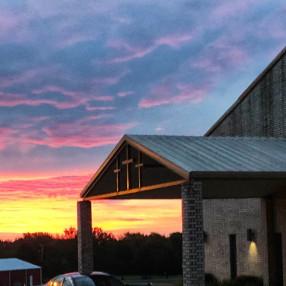 Silo Baptist Church in Durant,OK 74701