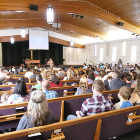 City First Church of the Nazarene, Fairfield Campus in Eugene,OR 97402