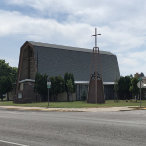 First Christian Church in Missoula,MT 59801