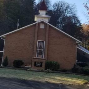 Byrd's Chapel in Burnsville,NC 28714