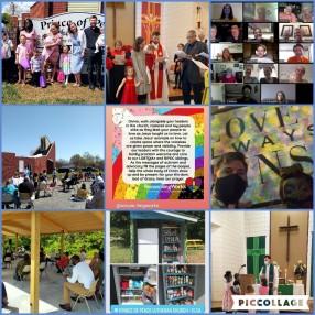 Prince of Peace Lutheran Church in Greensboro,NC 27406