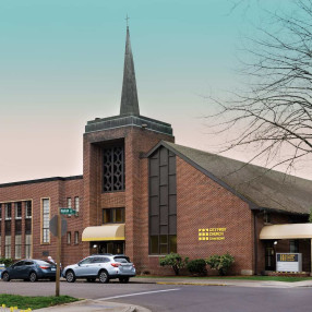 City First Church of the Nazarene, Downtown Campus in Eugene,OR 97402