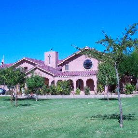 Our Lady of Guadalupe Monastery  in Phoenix,AZ 85037