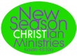 New Season Christian Ministries