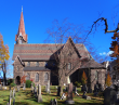 St. Peter's Episcopal Church  in Bronx,NY 10461