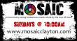 Mosaic of Clayton