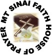 Mount Sinai Faith House Of Prayer