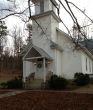 Conley Memorial Presbyterian Church