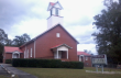 Plainville Unity Baptist Church in Plainville,GA 30733