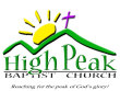 High Peak Baptist Church