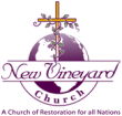 New Vineyard Church in Jackson,MS 39212