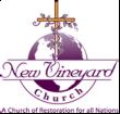 New Vineyard Church in Jackson,MS 39212