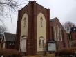 New Covenant Church South Boston