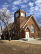McIntosh First Presbyterian Church