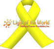 Light of the World Childhood Cancer Foundation