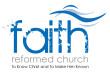 Faith Reformed Church in Traverse City,MI 49686