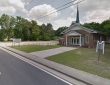 Harpers Chapel United Methodist Church in Baxley,GA 31513