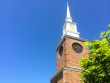St. Luke's United Methodist Church in Danville,VA 24540