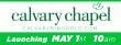 Calvary Chapel Ringgold in Ringgold,GA 30736