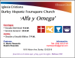Burley Hispanic Foursquare Church