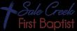 Sale Creek First Baptist Church