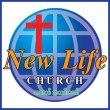 NEW LIFE CHURCH.Myanmar