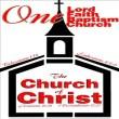 Cleveland Church of Christ