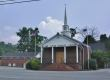 Island Creek Baptist Church