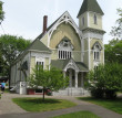 United Methodist Church of Martha's Vineyard