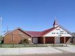 Abiding Savior Lutheran Church in Zapata,TX 78076
