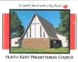 North Kent Presbyterian Church