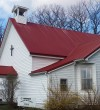 Yarrow United Methodist Church