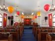 St. John's Episcopal-Lutheran Church