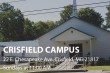 Emmanuel Wesleyan Church Crisfield Campus