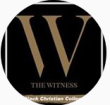 The Witness: A Black Christian Collective