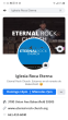 Iglesia Roca Eterna