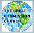 THE GREAT COMMISSION CHURCH