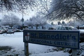Saint Benedict Episcopal Church in Lacey,WA 98509