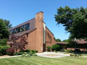 Gloria Dei Lutheran Church in Highland,IN 46322