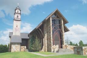 All Saints Reformed Episcopal Church in Shreveport,LA 71135