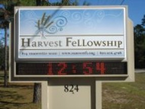 Kingdom Harvest Fellowship in Crawfordville,FL 32327-2500