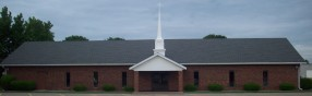 East Gate Bible Church in Evansville,IN 47715-1405