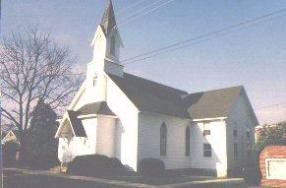 Grottoes United Methodist Church in Grottoes,VA 24441