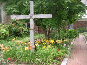 Christ Episcopal Church in Madison,IN 47250