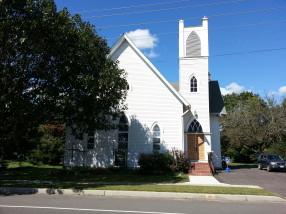 Ebenezer United Methodist Church in Auburn,NJ 08085